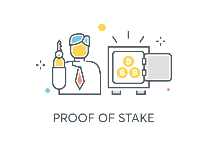 Proof of stake la gi