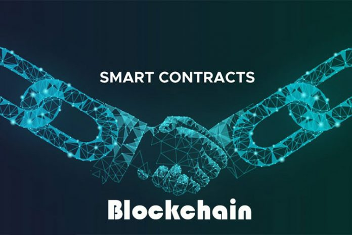 suc manh cua smart contracts tren blockchain qua infographic 8