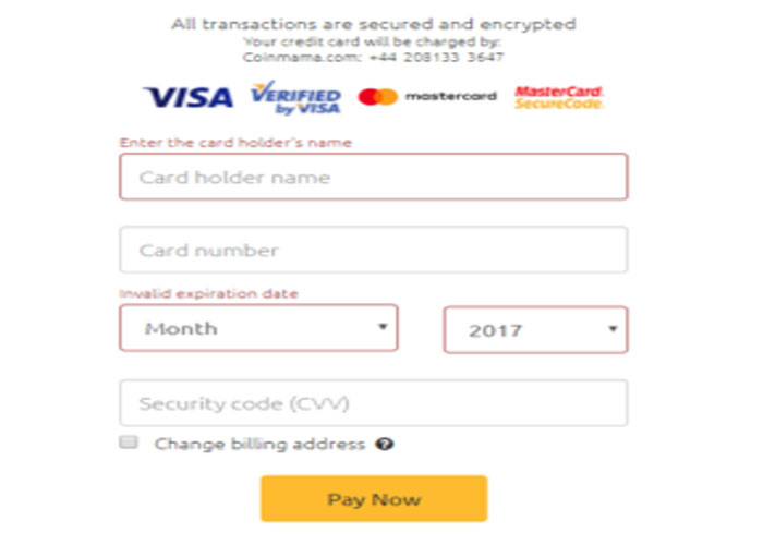 mua-bitcoin-bang-the-visa-tren-coinmama-5