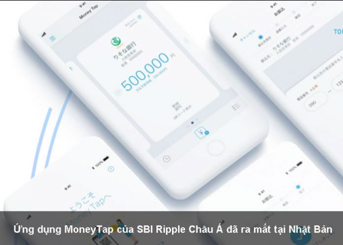 ứng dụng MoneyTap